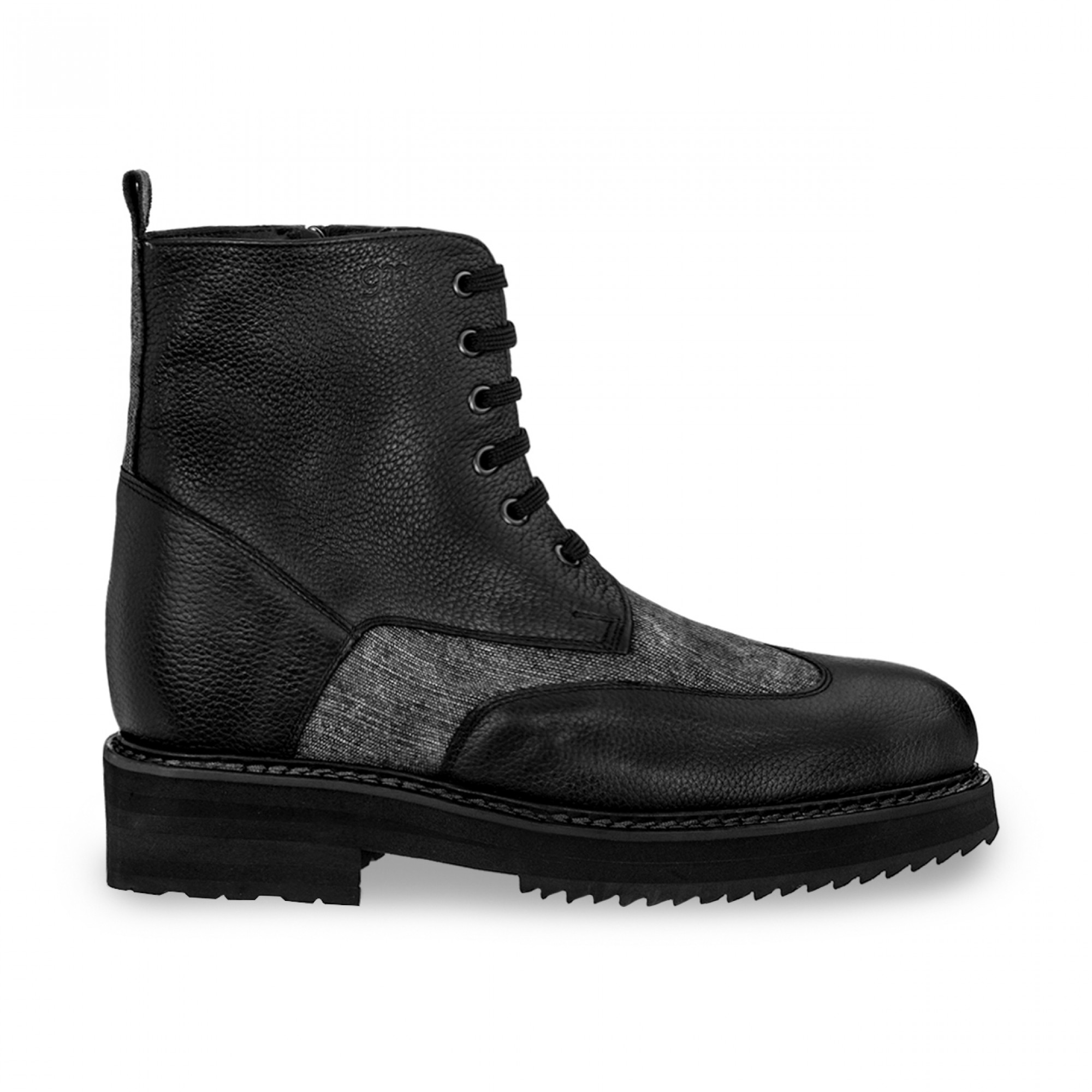6 inch boots