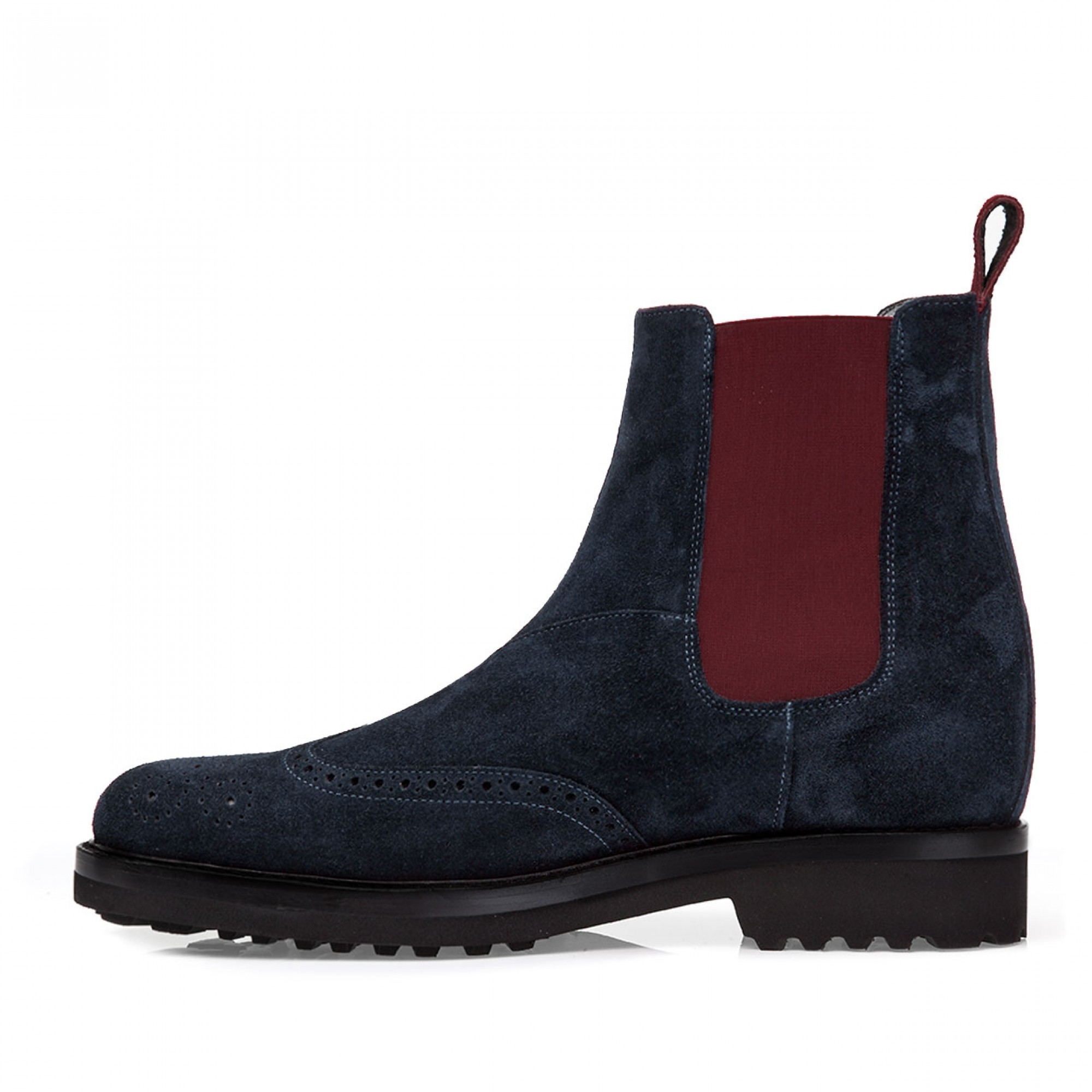 Elevator Chelsea Boots