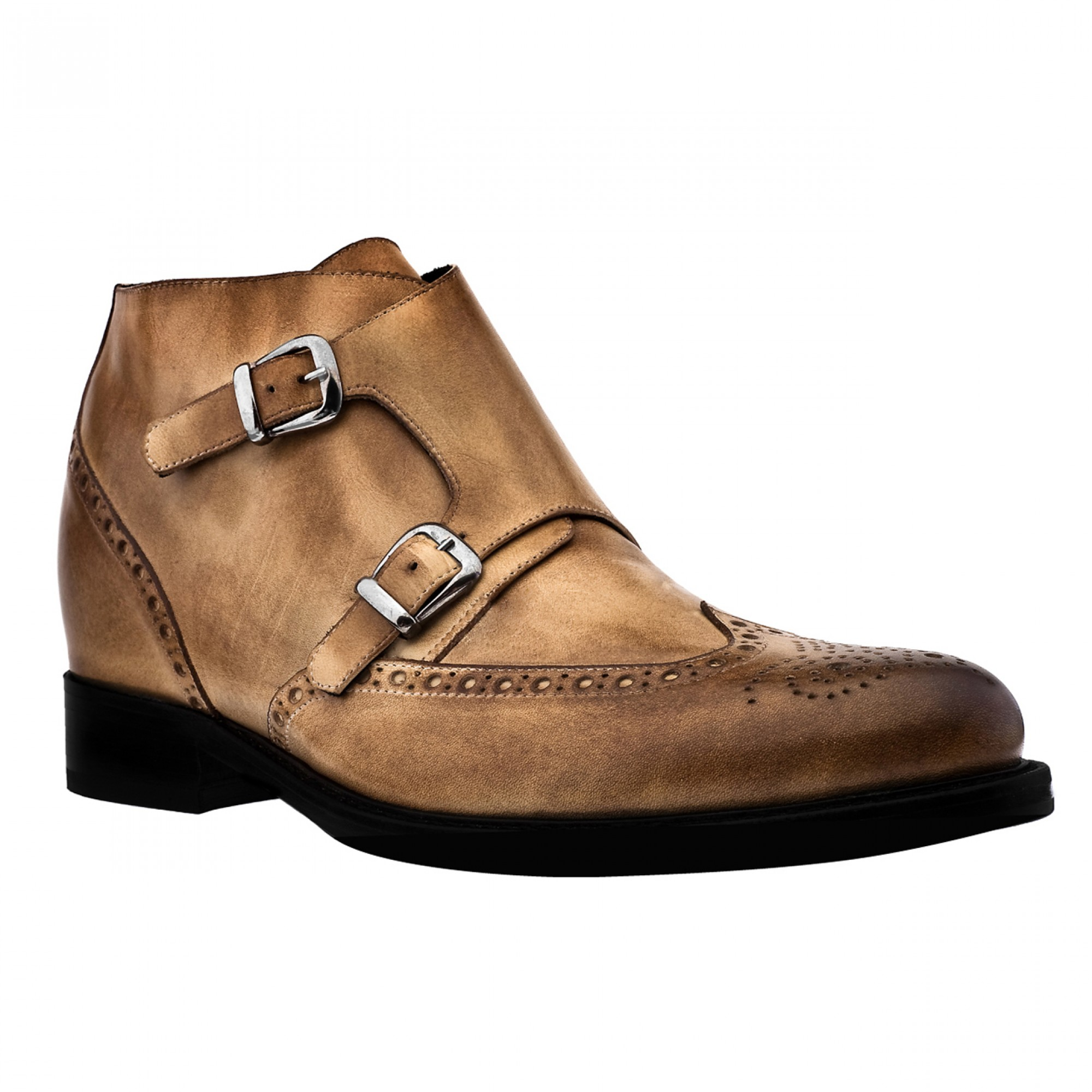 Holland Elevator shoes