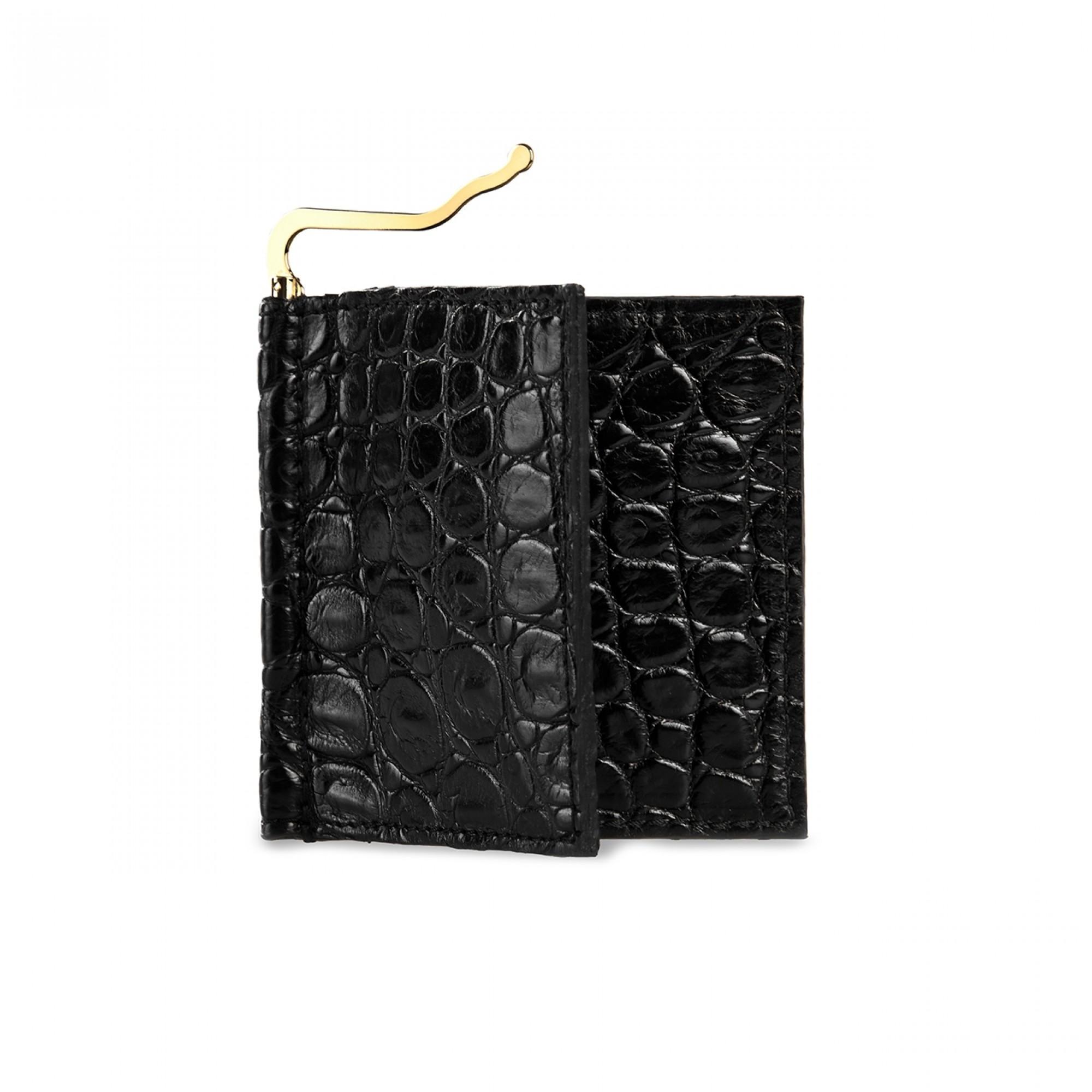 Money-clip Wallet