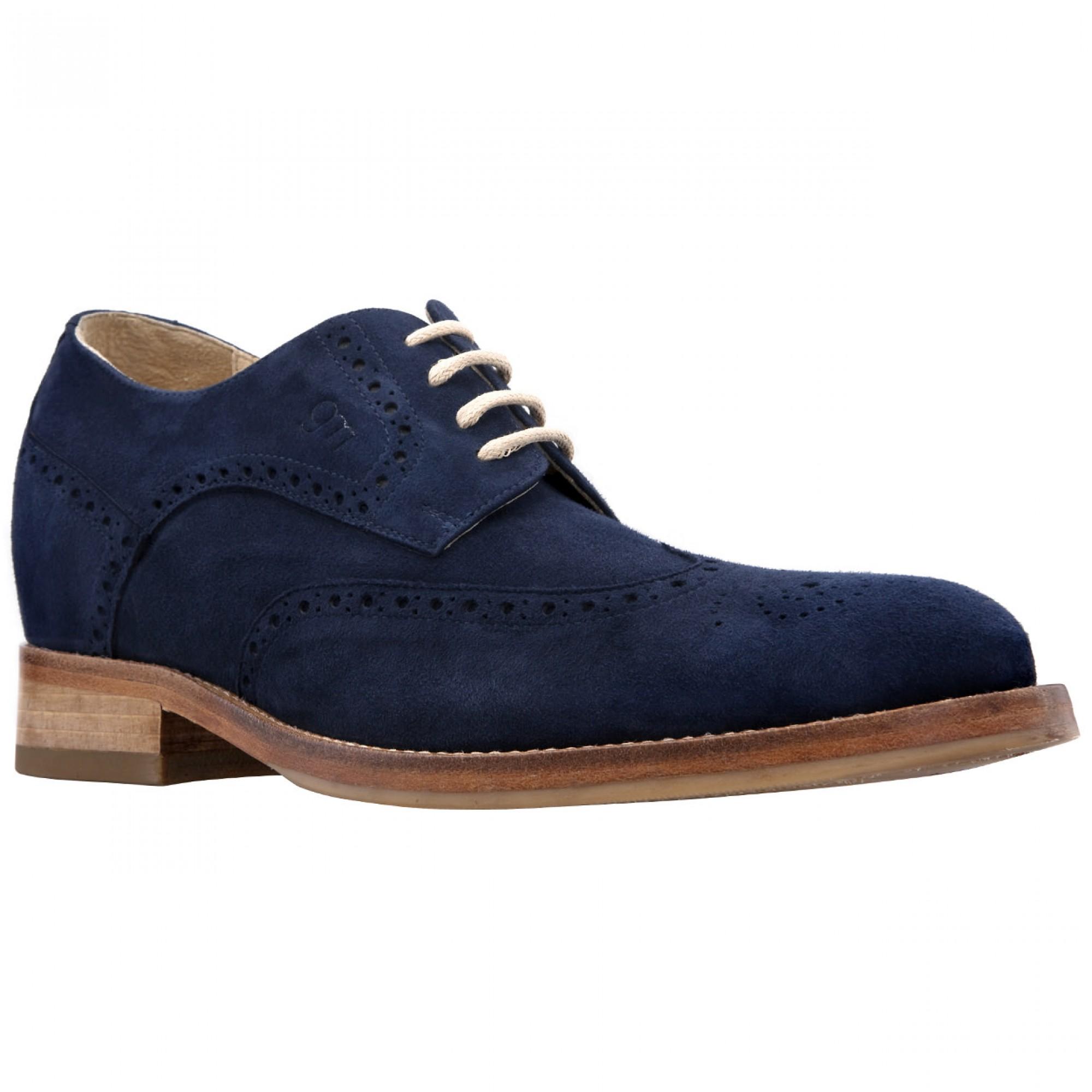 men's shoes with heels