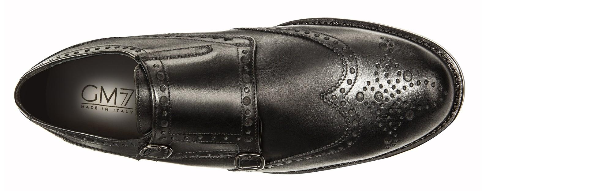 Gianni elevator shoes
