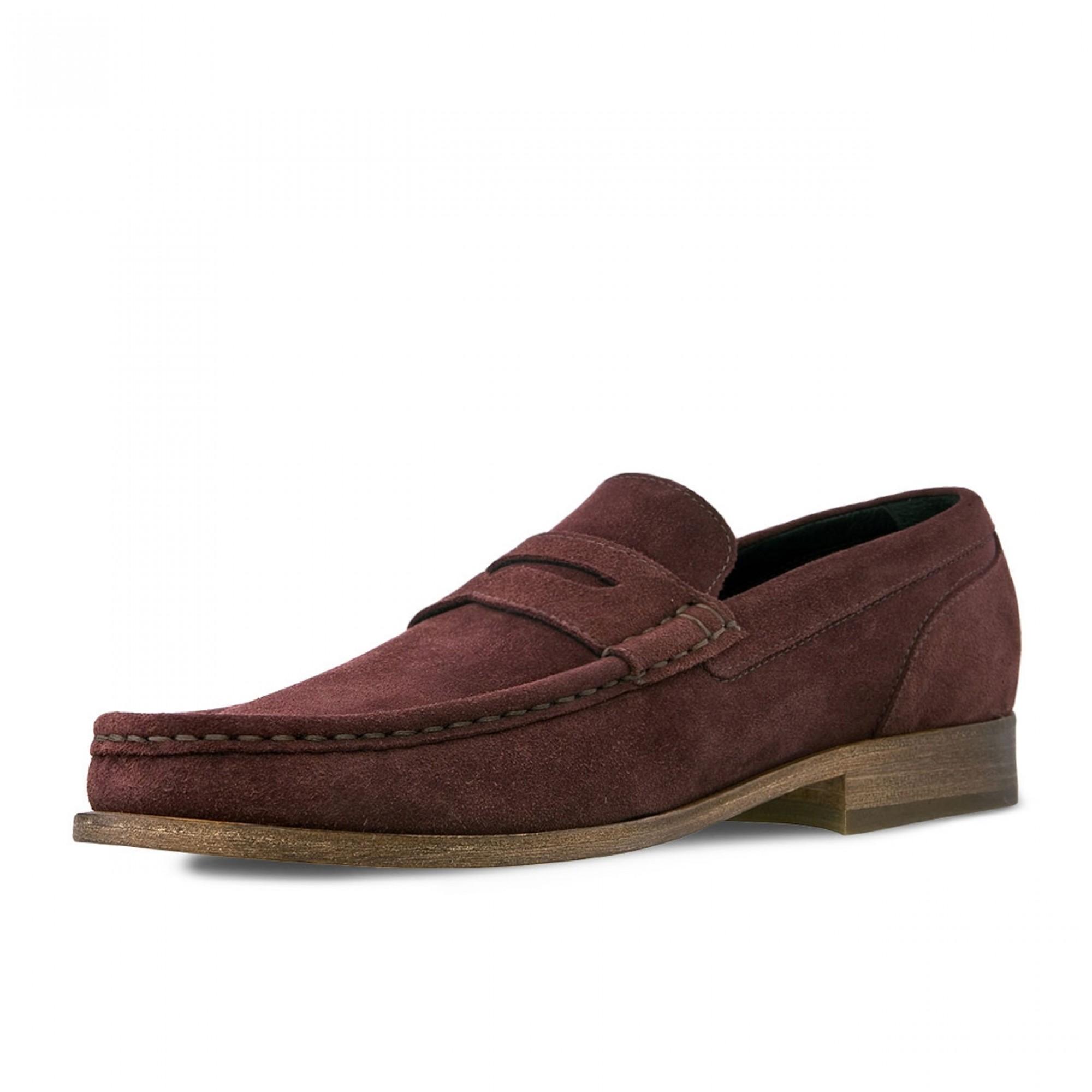 elevator loafers