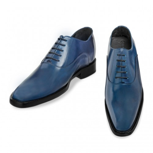shell cordovan shoes