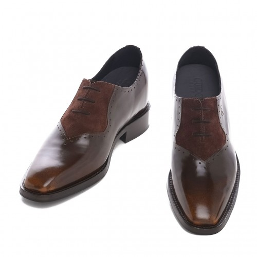 tall shoes for man