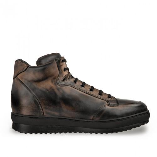 sheffield elevator shoes