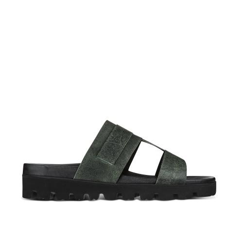elevator sandals